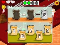 MathLand Full Version: Mental Math Games for kidsのおすすめ画像4