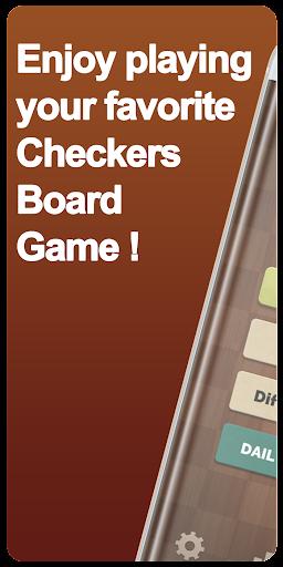 Checkers - Damas 3.2.5 Screenshots 1
