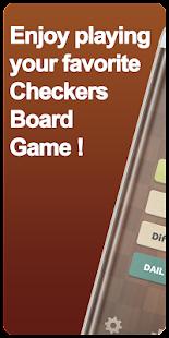 checkers - damas hack