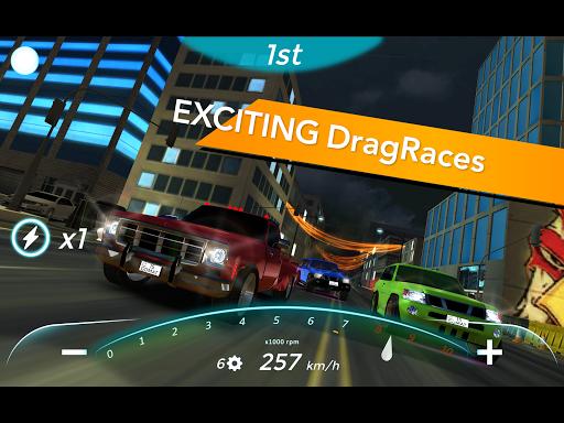 Gomat - Drift & Drag Racing  Screenshots 12