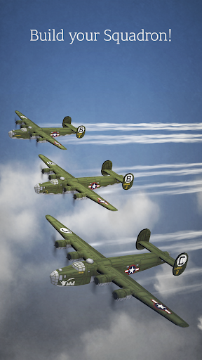 Air Fleet Command : WW2 - Bomber Crew (Offline) 2.60 de.gamequotes.net 1