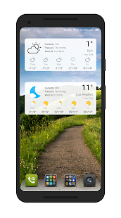 Weather Forecast - The Weather App LE