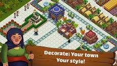 SunCity: City Builder, Farming game like Cityvilleのおすすめ画像3