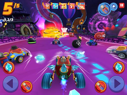 Starlit Kart Racing 1.3 screenshots 11