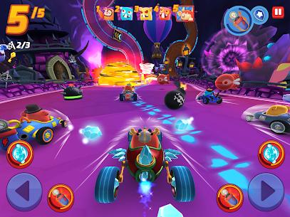 Starlit Kart Racing MOD APK 1.1 (Unlimited Money) 11