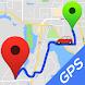 GPS ナビゲーション - 地図アプリ 無料, ナビゲーション 無料, マップ, 地図アプリ, ナビ - Androidアプリ