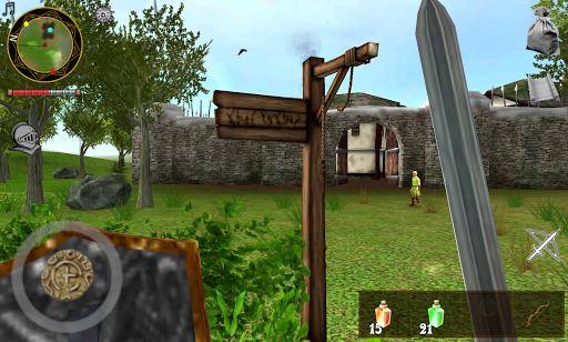 Naroth 1.45 screenshots 3