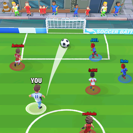 Baixar Soccer Battle - 3v3 PvP para Android