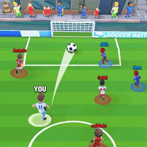 Soccer Battle  3v3 PvP