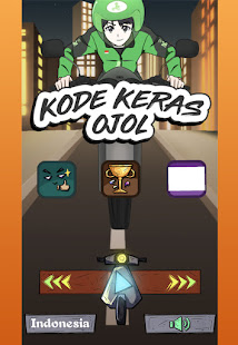 Kode Keras Ojol 1.3 APK + Mod (Free purchase) for Android