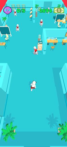 Code Triche Office Attack 3D! (Astuce) APK MOD screenshots 4