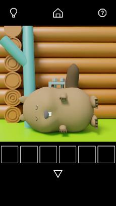 脱出ゲーム Beaver Houseのおすすめ画像4