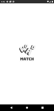 Match Wordのおすすめ画像1