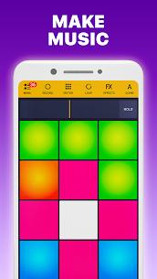 Drum Pads 24 – Music Maker 3.8.3 MOD + APK + DATA Download 1