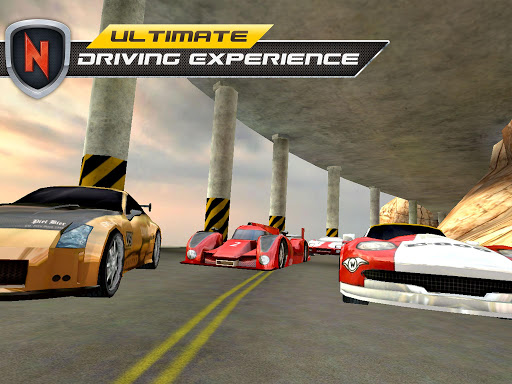 Real Car Speed: Need for Racer 3.8 screenshots 12