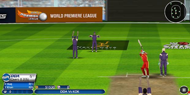 World Cricket Championship  Lt screenshots 5
