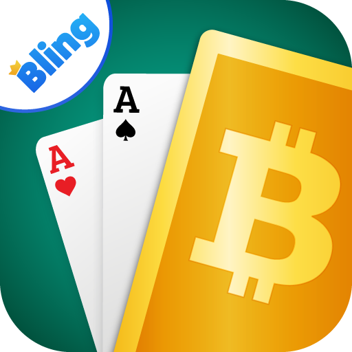 Bitcoin Solitaire - Get Real Free Bitcoin!
