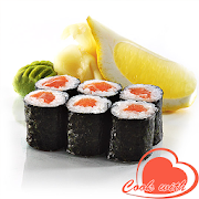 Sushi and roll recipes