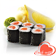 Sushi and roll recipes Apk
