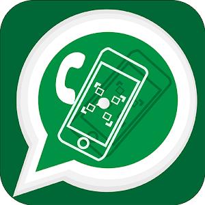 Scan Chat WSP 4.0 by Miyake Apps logo