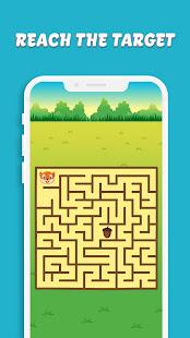 Brain Games For Adults - Brain Training Games 3.23 Screenshots 18