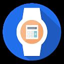 Taschenrechner Für Wear OS (Android Wear)
