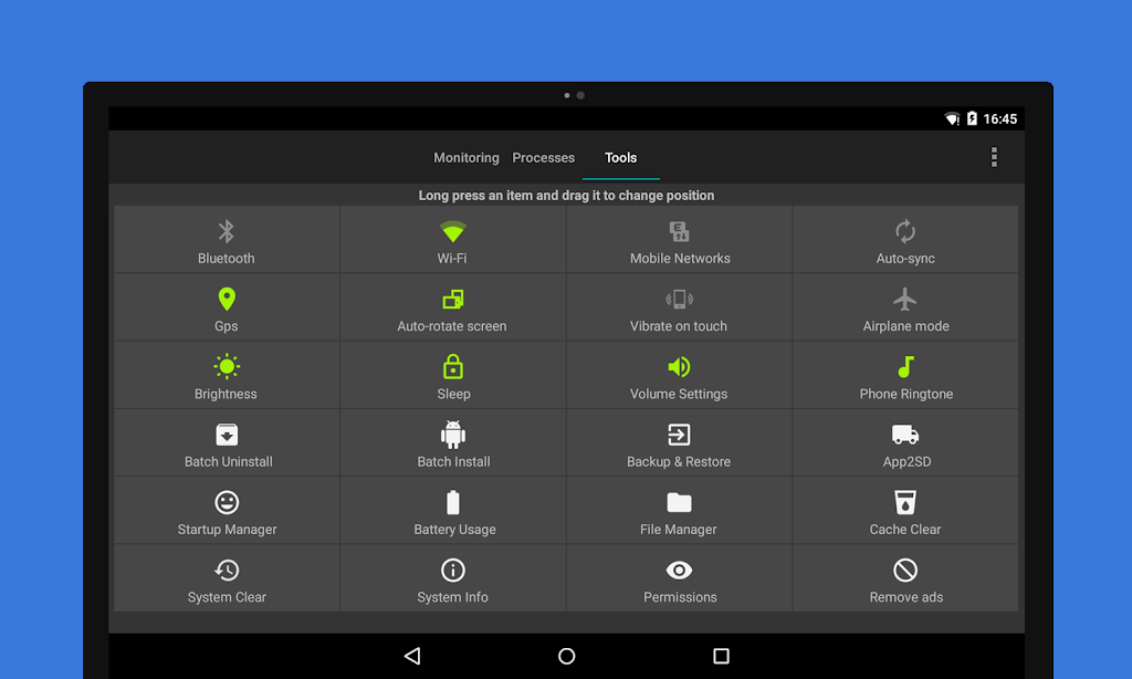 Assistant Pro for Android - Cleaner & Booster  poster 7