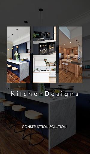 Kitchen Design Ideas  Screenshots 2