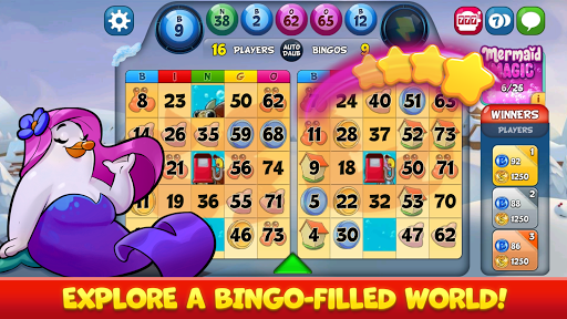 Bingo Drive u2013 Free Bingo Games to Play 1.347.1 screenshots 3