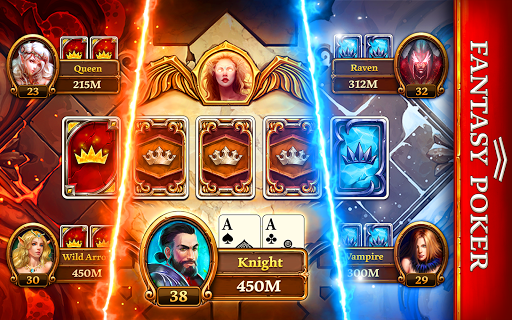 Play Free Online Poker Game - Scatter HoldEm Poker 1.36.0 screenshots 11