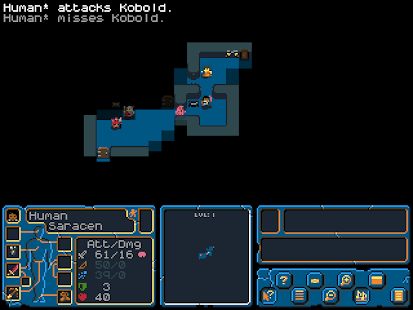 Hack, Slash, Loot Screenshot