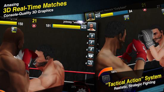 World Boxing Challenge 1.1.0 Screenshots 15