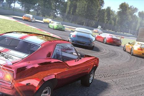 Need for Racing: New Speed Car 1.6 Screenshots 6