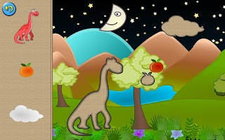 Dino Puzzle Dinosaur Games for Kids & Toddler ❤️