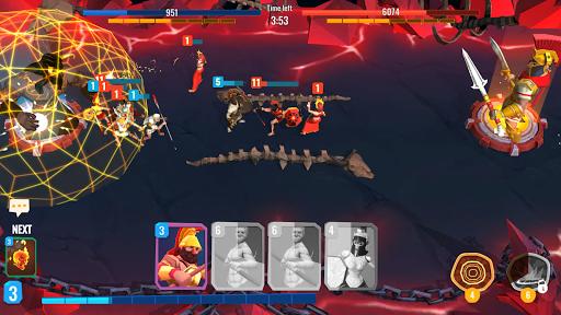 Trojan War 2: Epic Battle of Sparta  screenshots 8