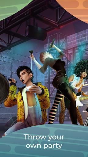 IMVU:3D avatars and real friendships  Pc-softi 5