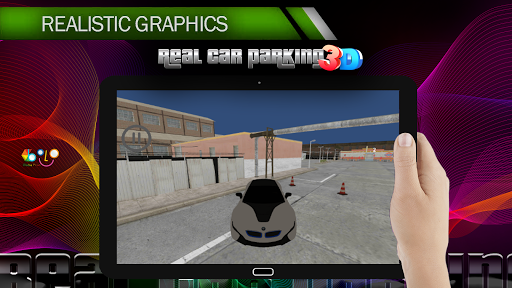 Real car parking 3D screenshots 16