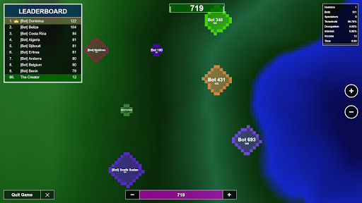 Territorial.io apkpoly screenshots 6