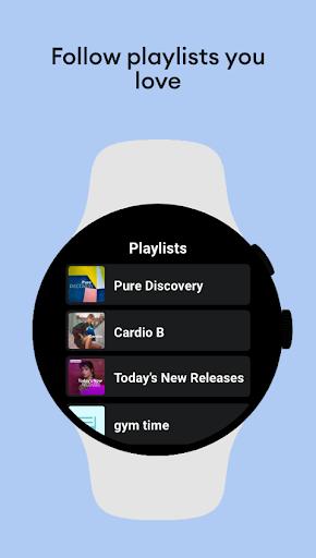 Anghami - Play, discover & download new music apktram screenshots 9