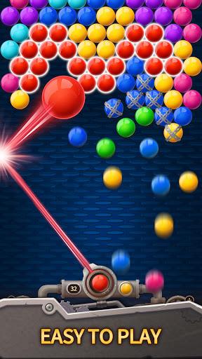 Bubble Pop Shooter apktram screenshots 11