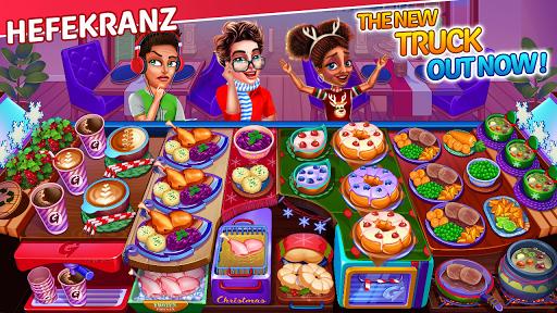 Christmas Cooking : Crazy Restaurant Cooking Games 1.4.39 screenshots 23