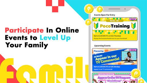 Pococha Live - Live Stream & Build Your Community apktram screenshots 4