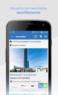 iCasas Mexico - Real Estate
