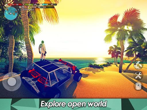 X Survive: Open World Building Sandbox 1.47 Screenshots 7