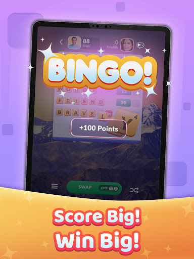 Word Bingo - Fun Word Game 1.008 screenshots 7