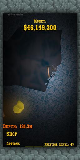 DigMine - The mining simulator game 4.2.3 screenshots 2