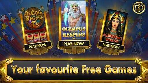 casino frankie Slot Machine
