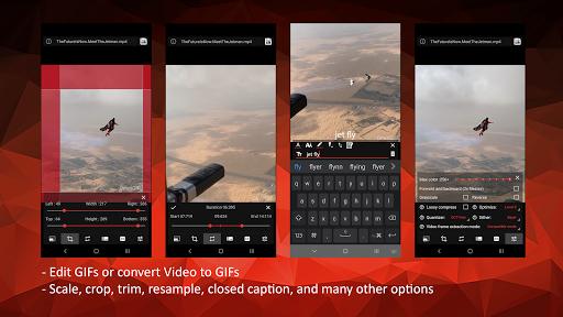 GIF Player - OmniGIF apktram screenshots 5