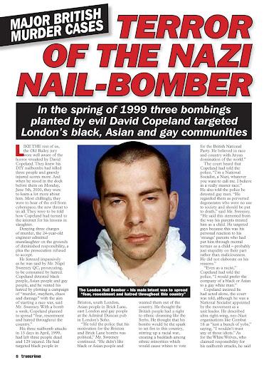 True Crime Magazine  screenshots 2