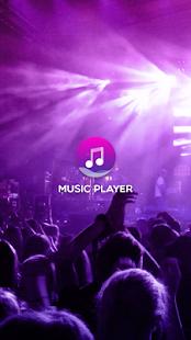 Music player - mp3 player